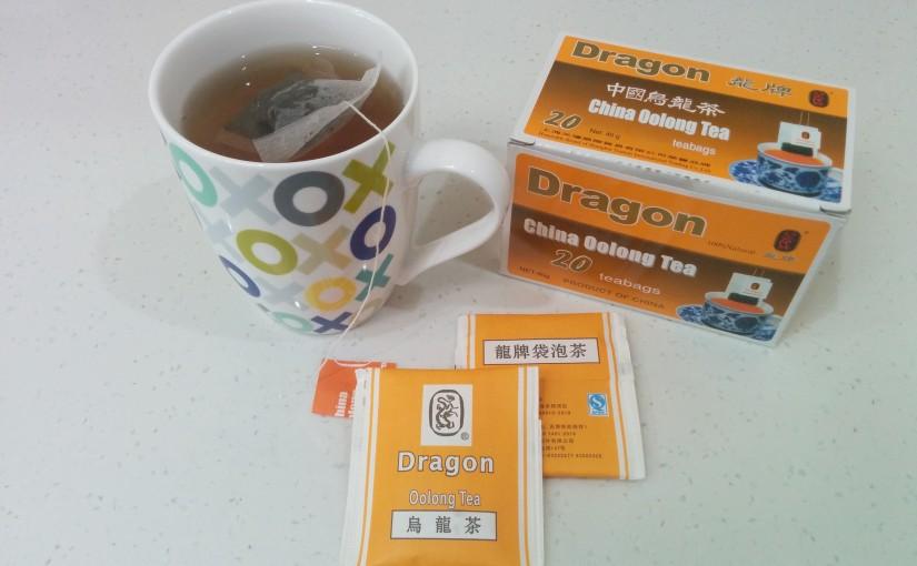 Dragon Oolong Tea