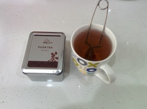 Jolon Pu'er Tea