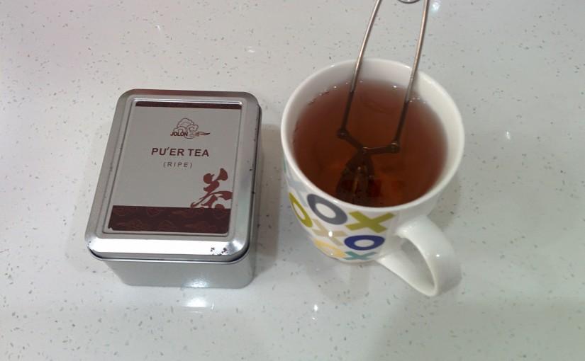 Jolon Pu'er Tea